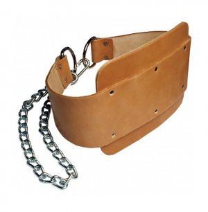 Leather Dipping Belts